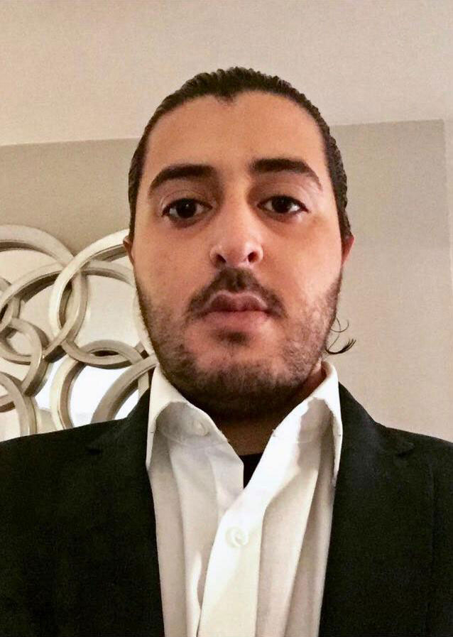Talal Alnowaiser